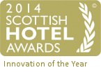 Scottish Hotel Awards 2014