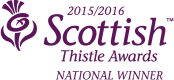Thistle Awards 2015/16