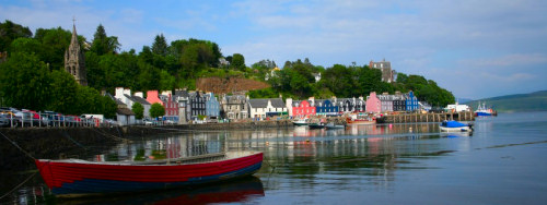 Photo of Tobermory